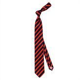 Thomas Pink Ford Stripe Woven Tie