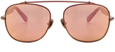 Westward Leaning Malcolm No Middle 1 Sunglasses