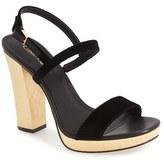 Calvin Klein Women's 'Bambii' Platform Sandal