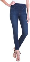 Liverpool Farrah Pull-On Skinny Ankle Jeans
