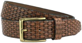 Bourne The British Belt Company Leather Belt