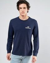 Brixton Tanka Long Sleeve T-shirt
