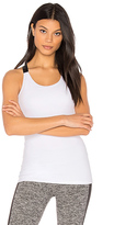 Beyond Yoga Tried And True Tank in White. - size M (also in S)