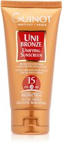 Guinot Uni Bronze - Unifying Sunscreen SPF15 50ml/1.69oz