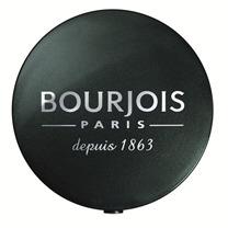Bourjois Little Round Pot Eyeshadow Noir Emeraude 7