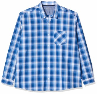 S'Oliver Men's 13.001.21.2800 Casual Shirt