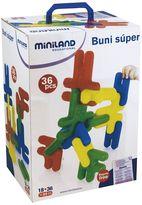 Miniland Educational 36-pc. Kim Buni Super Set