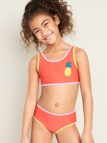 Old Navy Sporty Bikini for Girls