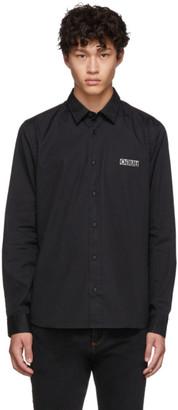 HUGO Black Emero Fantasy Shirt