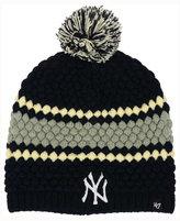 '47 Women's New York Yankees Leslie Knit Hat