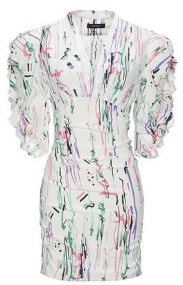 Isabel Marant Short dress