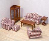 Melissa & Doug Doll Living Room Furniture