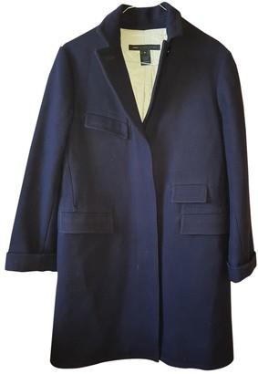 Marc Jacobs \N Navy Wool Coats