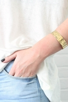 Jens Pirate Booty Kaya Cuff in Gold