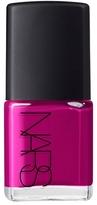 NARS Nail Polish in Fearless Bright Pink Violet