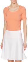 Wolford Miami Scoopneck Shirt