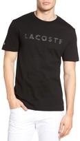 Lacoste Men's 3D Logo Graphic T-Shirt