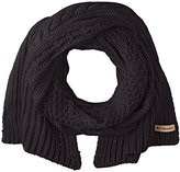 Columbia Women's Cable-Knit Cutie Scarf