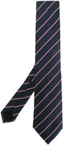 HUGO BOSS classic striped tie