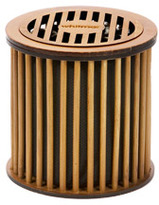 Container Store Natural Bamboo Odor Fresh