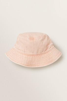 Seed Heritage Acid Wash Bucket Hat