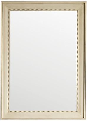 "James Martin Vanities James Martin Bristol Rectangular Mirror, Vintage Vanilla, 29"""