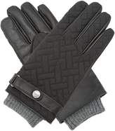 Dune Nashh Quilted Gloves