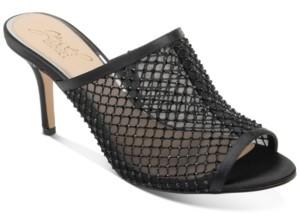 Badgley Mischka Nadine Evening Shoes Women's Shoes