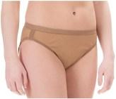 OnGossamer Mesh Hi-Cut Panties - Briefs (For Women)