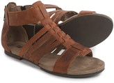 Caterpillar Tanga Gladiator Sandals (For Women)