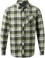 Craghoppers Men's Bjorn Long Sleeved Check Shirt