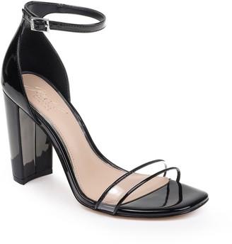 Badgley Mischka Keshia II Ankle Strap Sandal