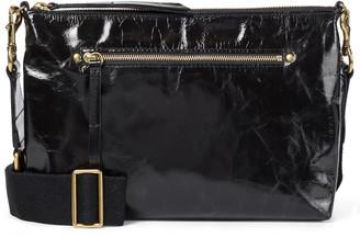 Isabel Marant Nessah leather crossbody bag