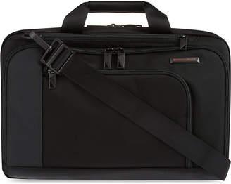 Briggs & Riley Verb contact medium briefcase