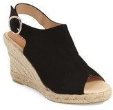 Patricia Green Women's 'Belle' Espadrille Wedge Sandal