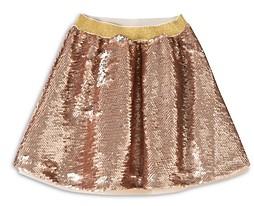 Peek Girls' Ariana Flip Sequin Skirt - Little Kid, Big Kid