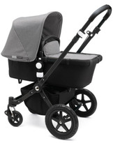 Bugaboo CAMELEONé Black Base & Frame Complete Pushchair
