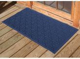 Star Quilt Indoor/Outdoor Mat - 2' x 3'