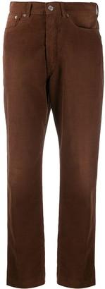 Golden Goose Judy straight leg jeans