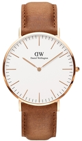 Daniel Wellington Classic Durham 40mm Watch