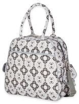 The Bumble CollectionTM All in One Backpack Diaper Bag in Majestic Slate