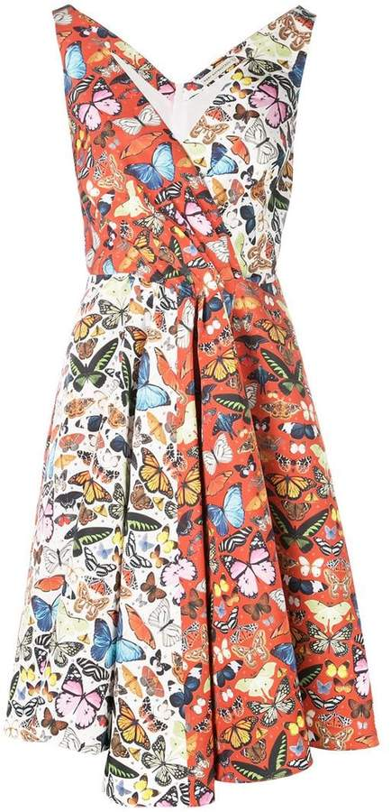 e7e7b831665 Mary Katrantzou Cocktail Dresses - ShopStyle