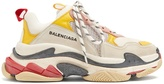 Balenciaga Triple S low-top trainers