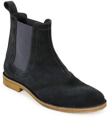 Bottega Veneta Aussie Suede Chelsea Boot