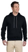 Gildan Premium Cotton 15 oz., Ringspun Hooded Sweatshirt S