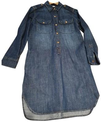 Closed Blue Denim - Jeans Dress for Women