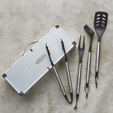 Williams-Sonoma Nonstick BBQ Tool Set