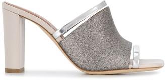 Malone Souliers Demi glitter sandals