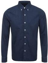 Levi's Levis Pacific Shirt Blue