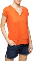Sanctuary Women's City Mix Layered Look Tee